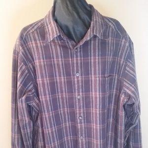 Roundtree & Yorke shirt